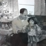Uncle Jim and Carole